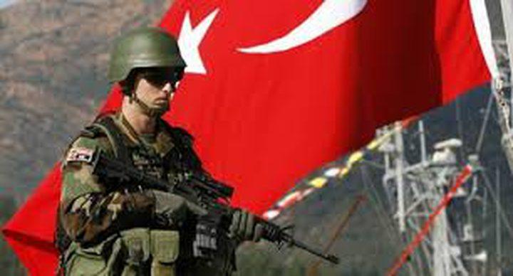 تركيا تتكتم على حادثة الانفجار الهائل بقاعدة للجيش