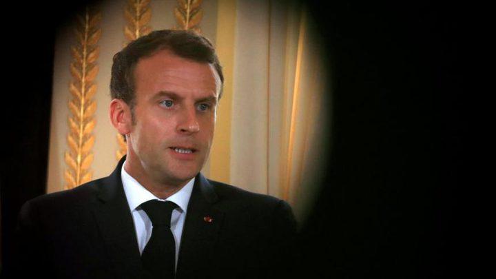 اليمين المتطرف خطط لاغتيال الرئيس الفرنسي