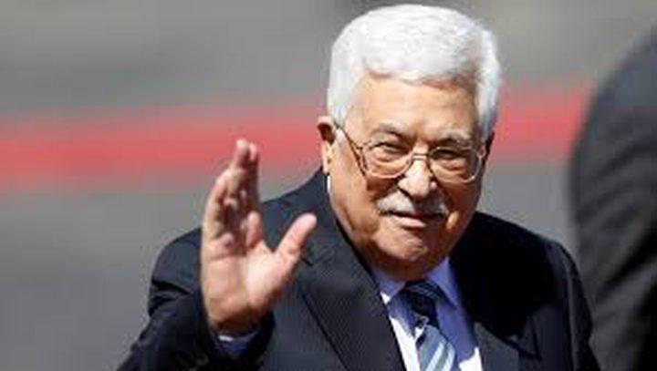الرئيس محمود عباس يصل الكويت غدا