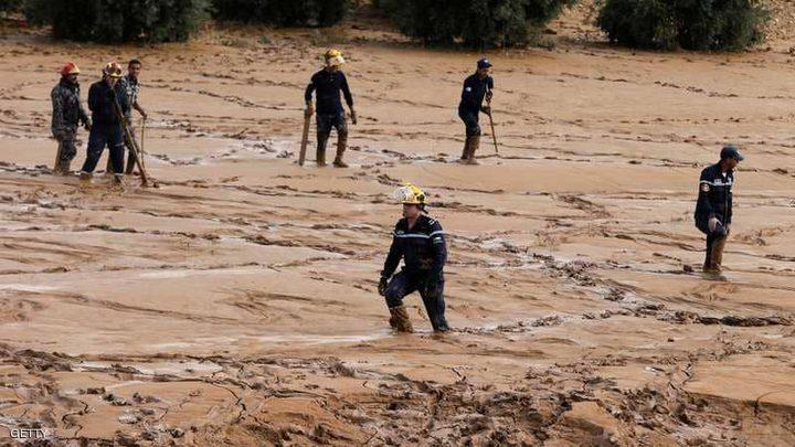 """استنفار متواصل في الأردن للبحث عن """"الطفلة المفقودة"""