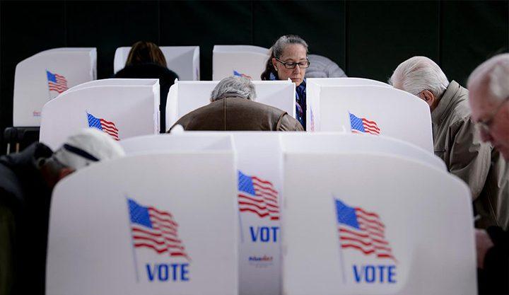 هل يتأثر دعم امريكيا لاسرائيل على ضوء الانتخابات؟