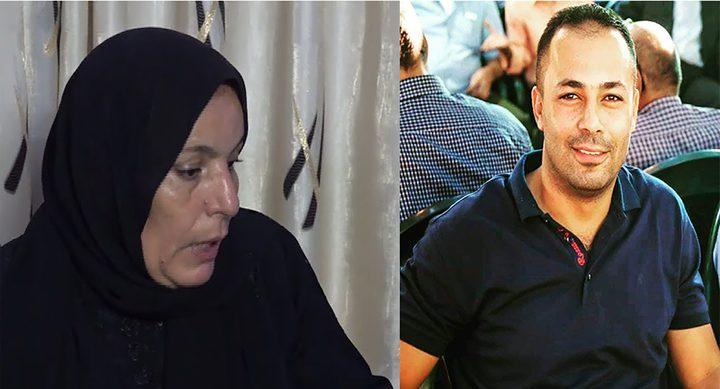 """محكمة الاحتلال تمدد اعتقال شقيق """"أشرف نعالوة"""""""