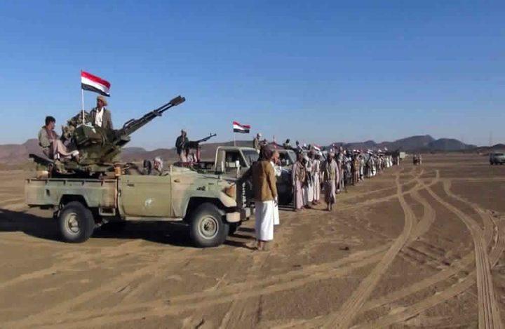 61 قتيلا خلال 24 ساعة في اليمن