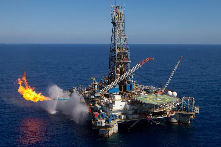 الاحتلال يؤجل الإعلان عن مد أنبوب الغاز لغزة