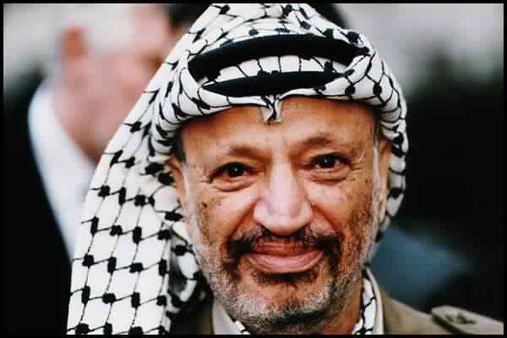 الخارجية المصرية: تحية لروح رمز النضال الفلسطيني