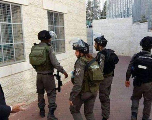 الاحتلال يعيق وصول طلبة سلوان إلى مدارسهم