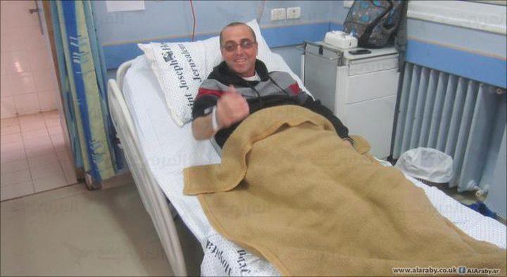 اطلاق مبادرة في نابلس لدعم مرضى السرطان