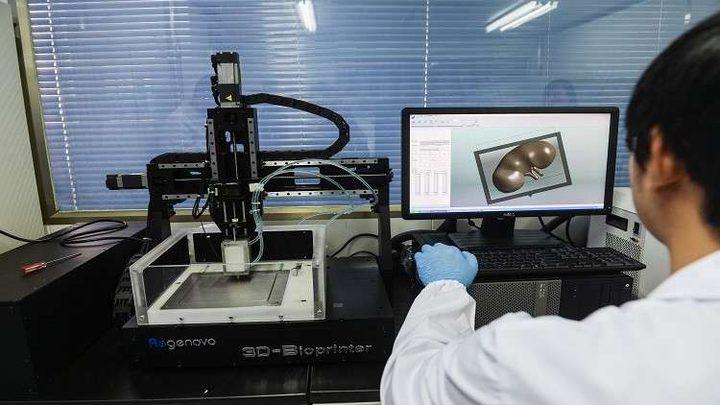 ابتكار تكنولوجيا لتجديد النسيج العظمي