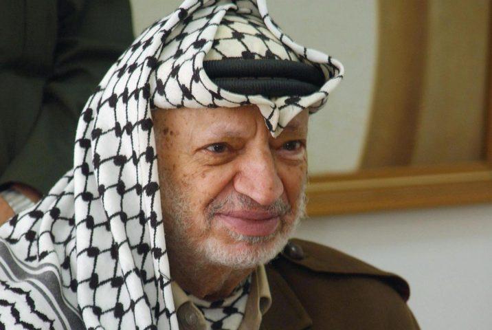 سفارة فنزويلا لدى فلسطين تحيي ذكرى عرفات