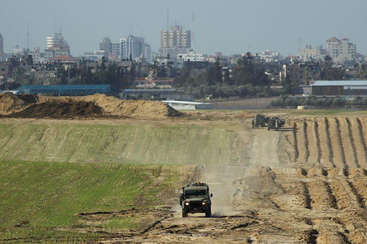 """اتصالات مصرية مستمرة لإعادة """"الهدوء"""" في غزة"""