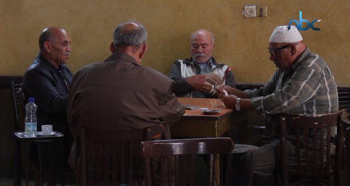 مقاهي نابلس القديمة تختزل تاريخ المدينة وعراقتها