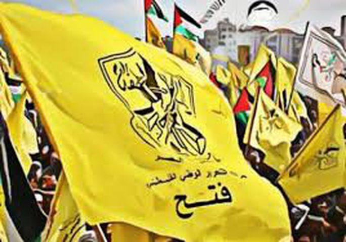 فتح: الاحتلال يواصل جرائمه بحق شعبنا وسط صمت دولي