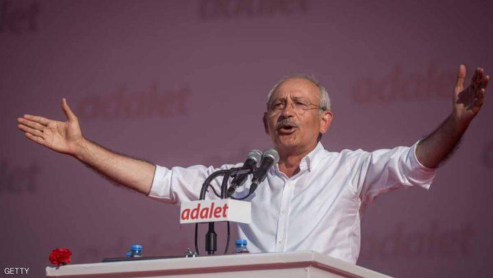 نتعهد بنتغيير وجهي أنقرة وإسطنبول للأبد