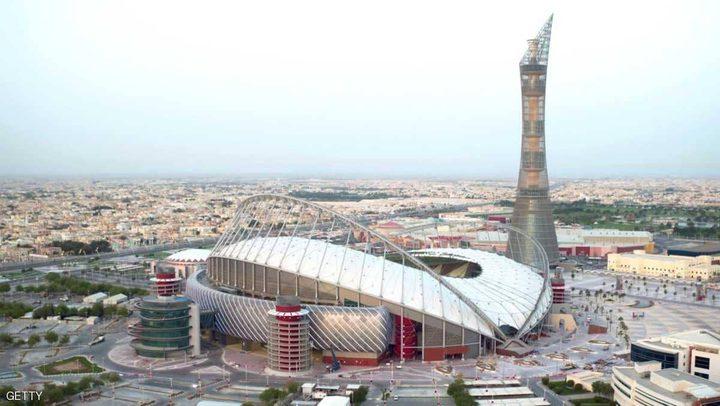 هل تستطيع قطر استضافة مونديال 2022 منفردة؟