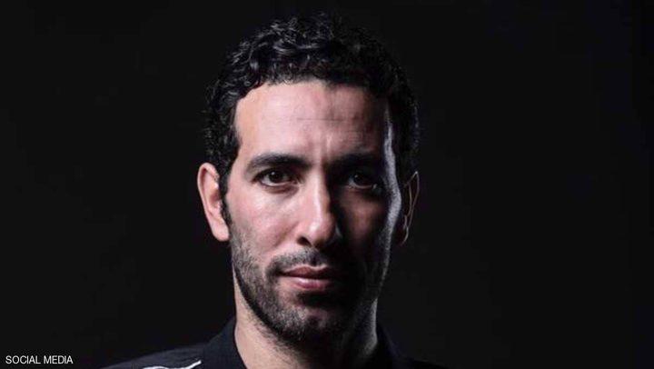 محكمة مصرية تقضي بحبس أبو تريكة سنة
