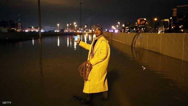 عطلة حكومية في الكويت وتحذير من تقلبات جوية