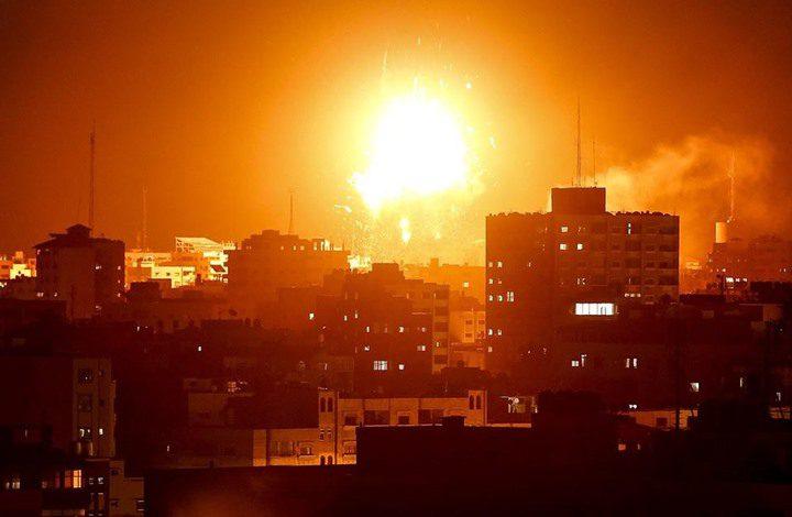 وزراء في حكومة الاحتلال يرفضون التهدئة مع حماس