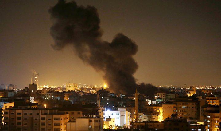 أي سيناريوهات تحملها الساعات القادمة لغزة؟