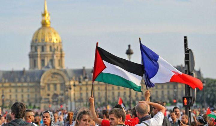 فرنسا تدعم الموازنة الفلسطينية بمبلغ 8 ملايين يورو