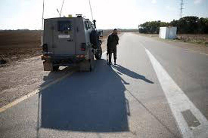 إرسال تعزيزات جديدة لحدود غزة استعداداً لأي تصعيد