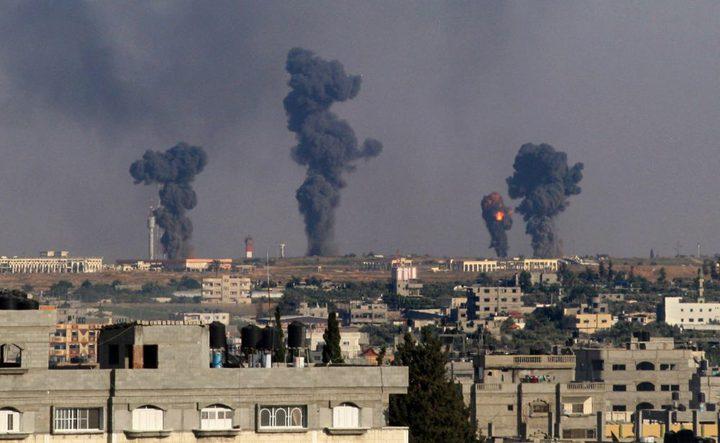 """قيادي: مصر ستكثّف وساطتها لـ""""تهدئة دائمة"""" في غزة"""