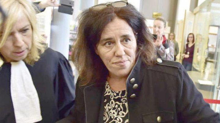 محاكمة فرنسية بتهمة حبس طفلتها في صندوق