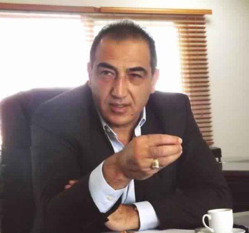 الاعتداء بالضرب على عدنان مجلي في الأردن