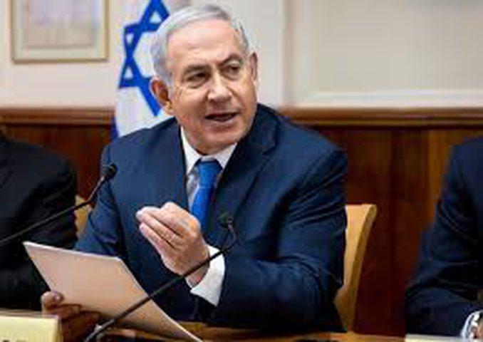 نتنياهو يجري اجتماعات مكثفة لحزب الليكود