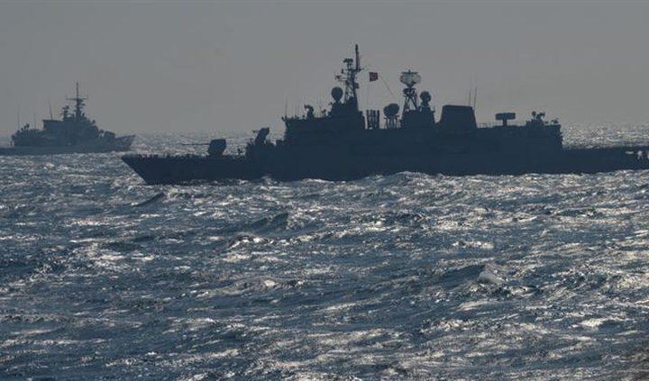 النرويج تتهم روسيا بحادثة إغراق سفينتها