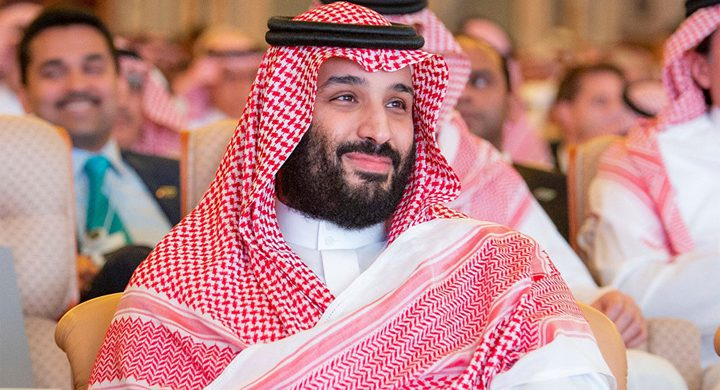 الخارجية السعودية: بن سلمان بريء من دم خاشقجي