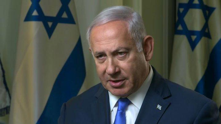 نتنياهو:نحن في أوج المعركة ويجب التحلي بالصبر