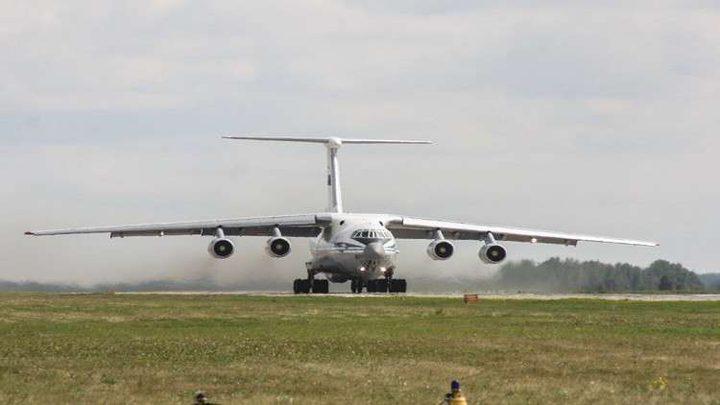 روسيا تبدأ بتصميم طائرة نقل فائقة الثقل