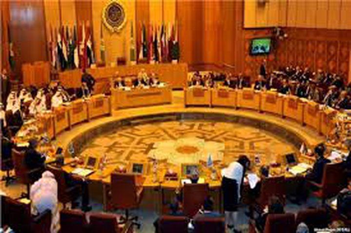 الجامعة العربية تطالب بتوفير الحماية لشعبنا