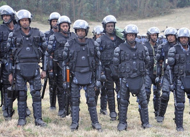 إثيوبيا تعتقل نائباً سابقاً لرئيس الاستخبارات