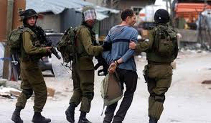 الاحتلال يصعد من وتيرة الاعتقالات الادارية
