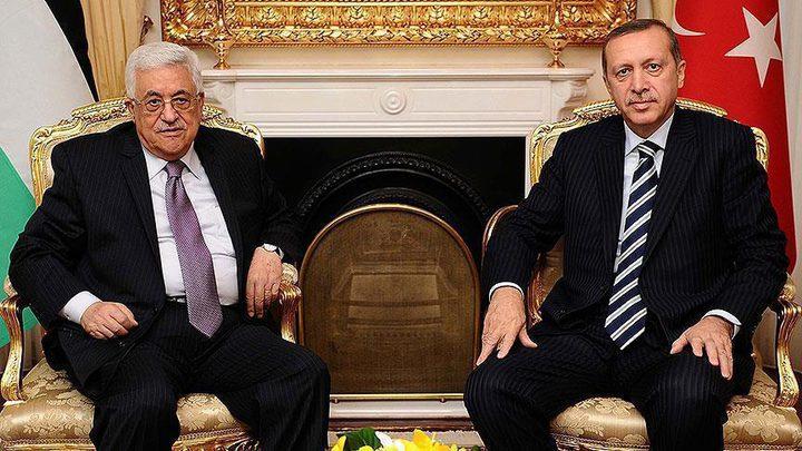 خلال اتصاله بالرئيس.. أردوغان يدين العدوان على غزة
