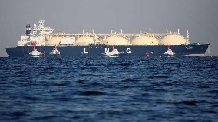 واشنطن تشتري الغاز الروسي وتحرمه على أوروبا