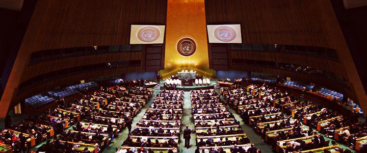 التصوت بأغلبية ساحقة بسيادة سوريا على الجولان
