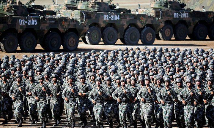 أكبر جيش في العالم يغيّر عقيدته