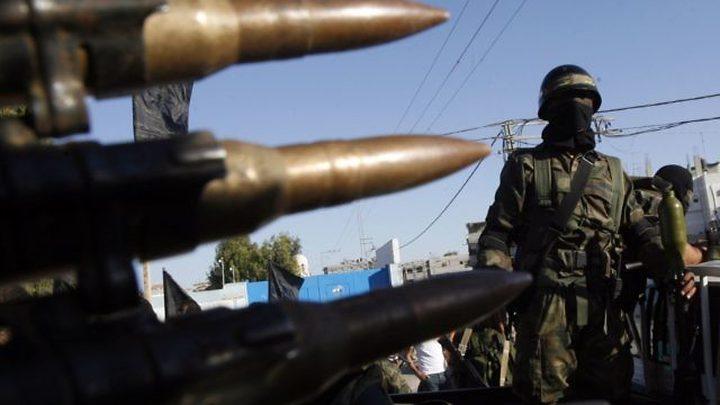 ليبرمان: من غير الممكن عدم استهداف قادة حماس