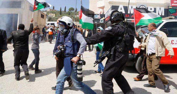 الخارجية: اعتداءات الاحتلال استهتار بالرأي العام