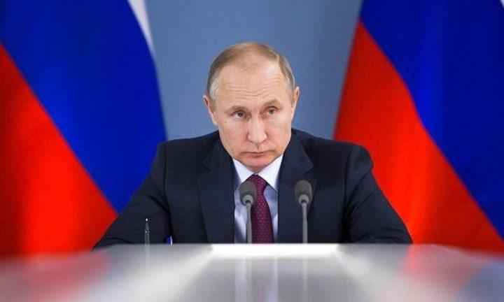 بوتين: نحتاج صواريخ ذكية عالية الدقة
