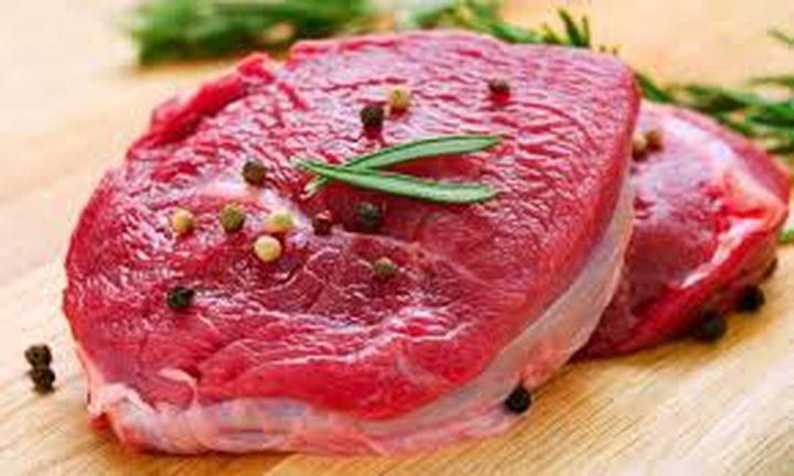 """دراسة : تناول اللحوم غير العضوية """"قاتل"""""""
