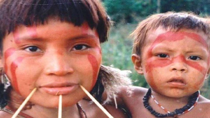 ما سر طول العمر في الأمازون؟