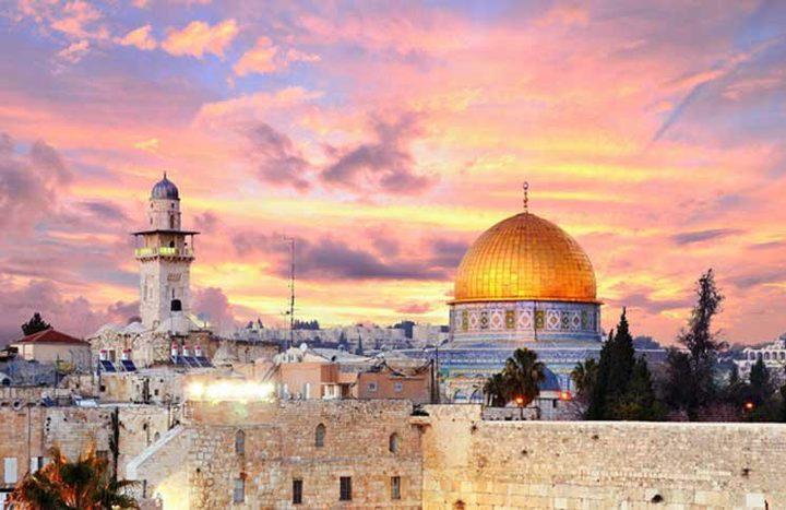 الرويضي:تزوير الحقائق لا يعطي الحق لاسرائيل بالقدس