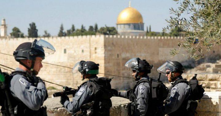الحكومة: القدس رمز وجود وبقاء الشعب الفلسطيني
