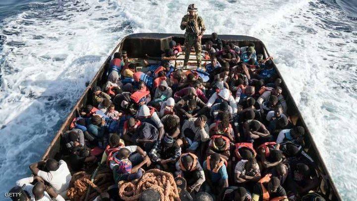 إسبانيا تعلن إنقاذ نحو 800 مهاجر