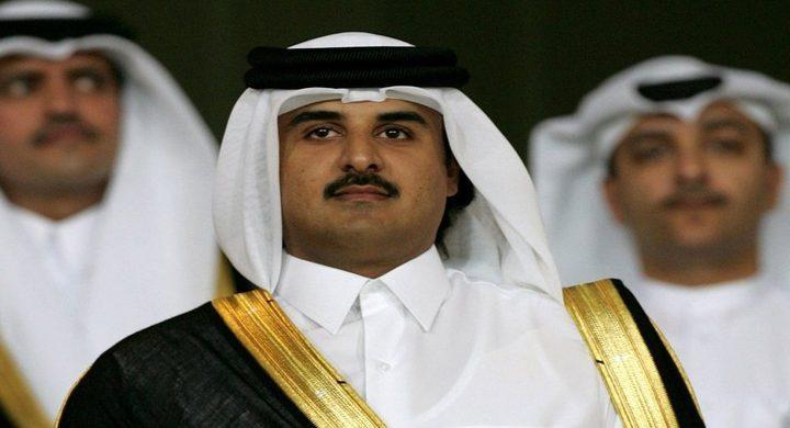قناة عبرية: قطر في مسار جديد بالعلاقة مع الاحتلال