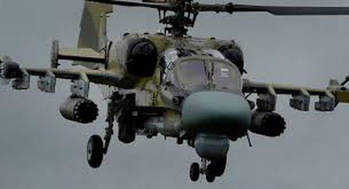 تقنية جديدة تزيد من سرعة المروحيات الروسية