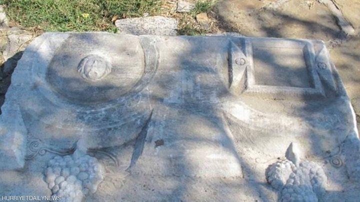 اكتشاف مدينة أثرية قرب طروادة